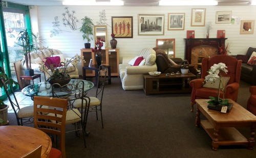 Lancaster Furniture Shop