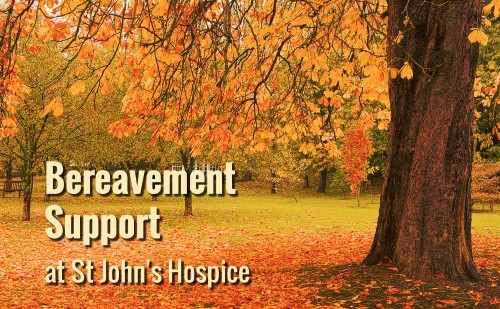 Bereavement Hospice Autumn