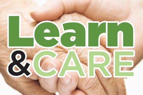 Learn & Care Web