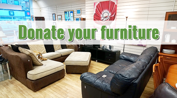Furniture Collection For Free By St John S Hospice Request A