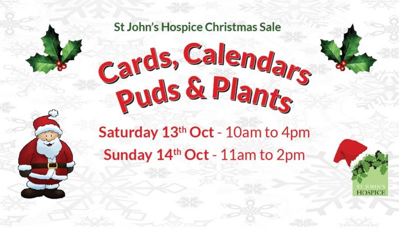 Cards, Calendars, Puds & Plants