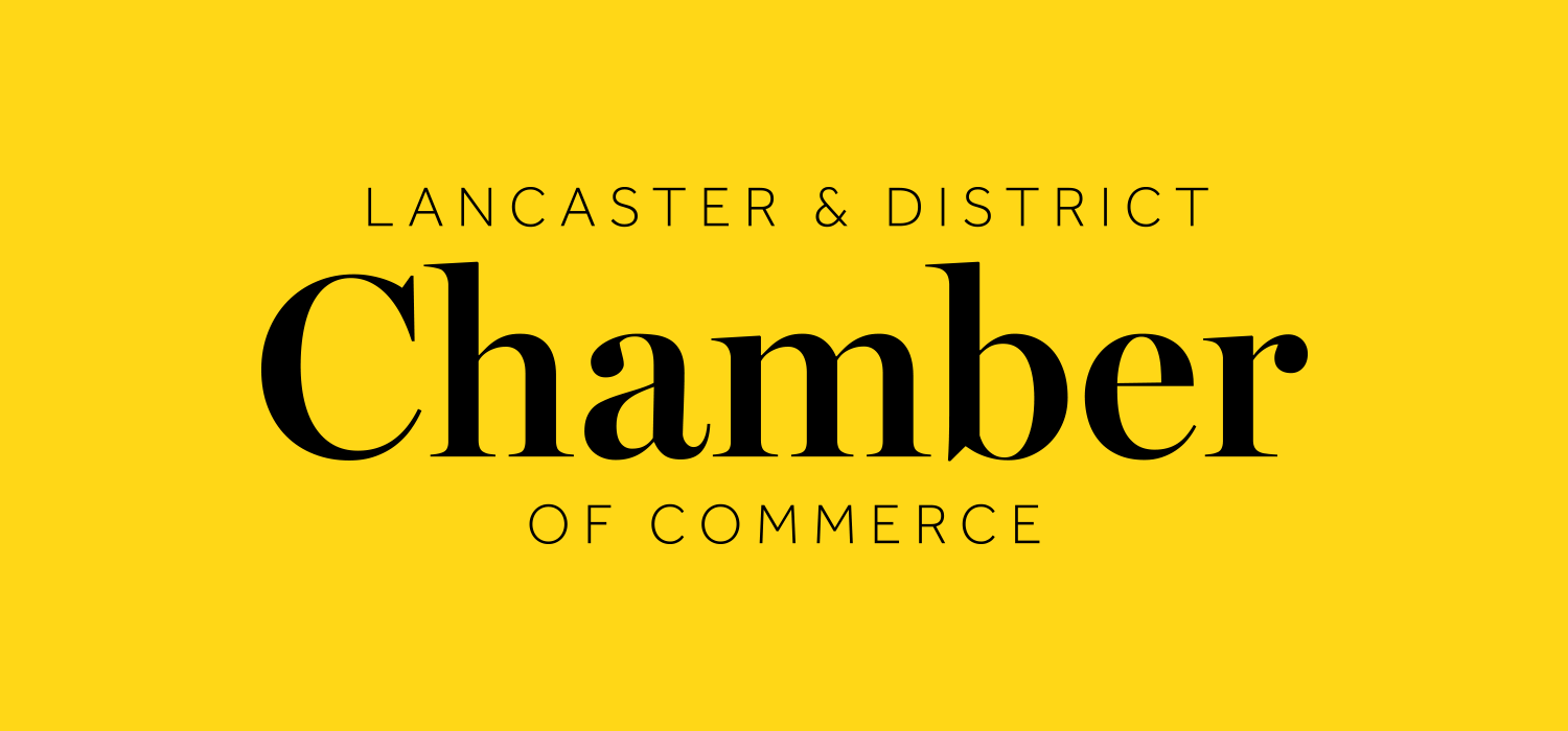 Chamber of Commerce Members Meet
