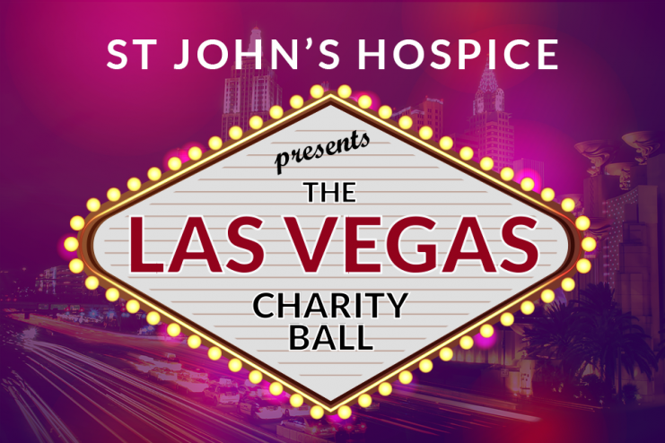Las Vegas Charity Ball 2020