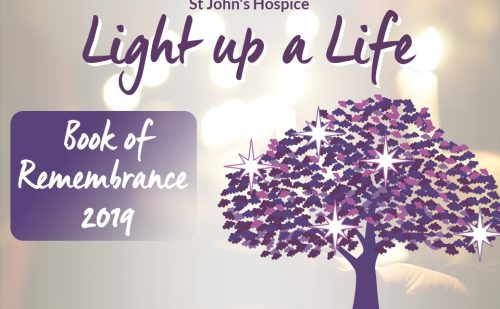 Light Up a Life 2019 - Online Book of Remembrance