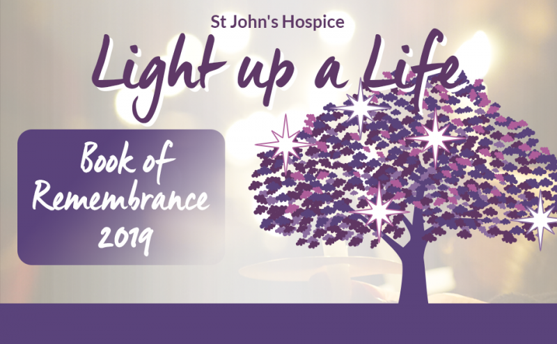 Book of Remembrance 2019