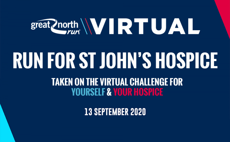 Enter the Great North Run Virtual Event