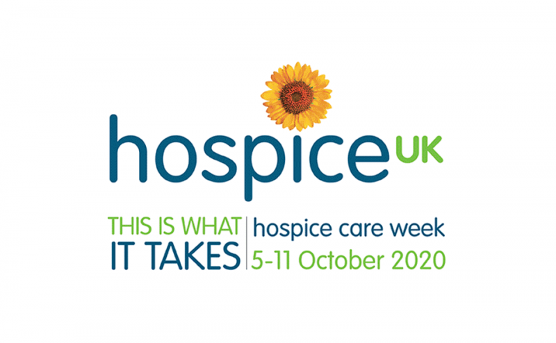 Hospice Care Week 2020 Post