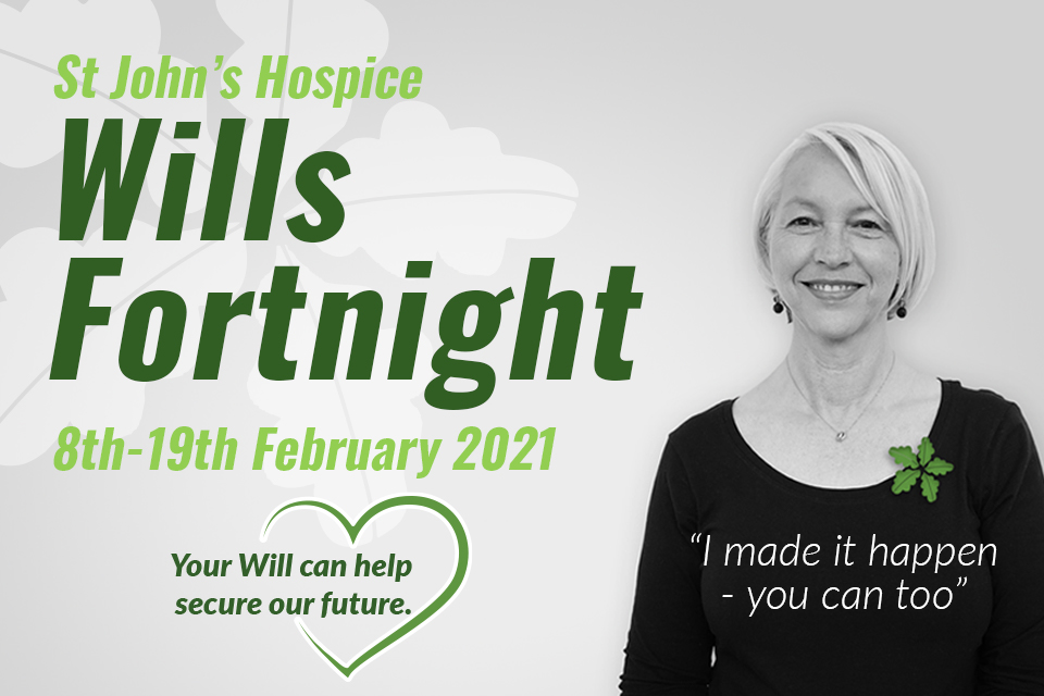 Wills Fortnight -8th - 19th Feb 2021
