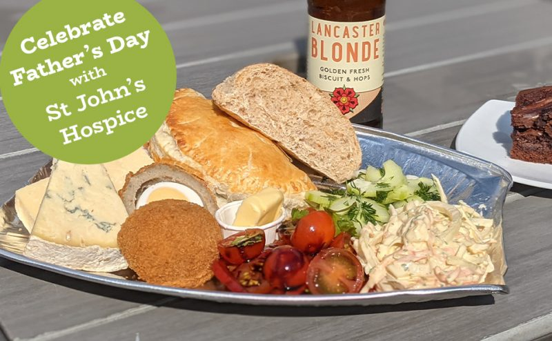 Click and Collect - Father's Day Lunch Box