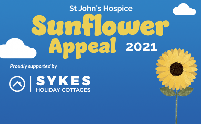 Order your sunflowers today!