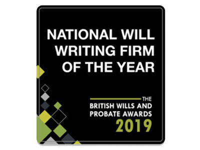 Farewill at St John's Hospice - National Will Writing Firm of the Year 2019