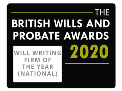 Farewill at St John's Hospice - National Will Writing Firm of the Year 2020